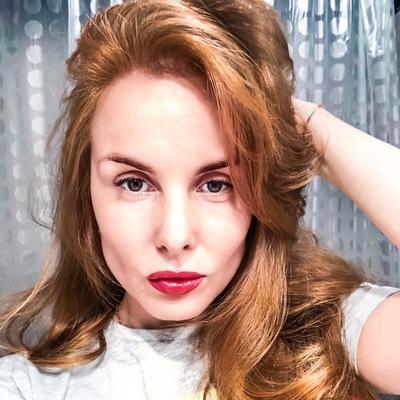 Дарья Дочкина