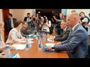 Единая Россия выдвинула Александра Моора кандидатом на выборах губернатора Тюменской области