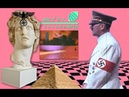 Adolf Hitler Vaporwave/Witchcraft 3 Hours Mix