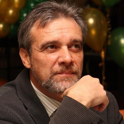 Александр Шнайдерман
