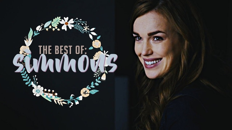 THE BEST OF MARVEL: Jemma Simmons