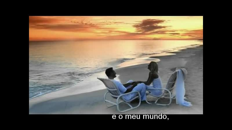 Michael Bublé Barry Gibb - How Can You Mend A Broken Heart