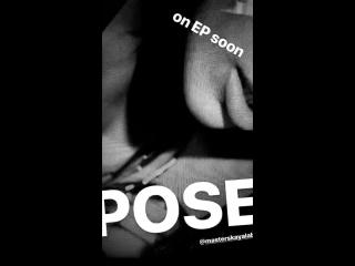 P. PAT new track