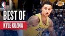 Best of Kyle Kuzma So Far 2018-2019 NBA Season NBANews NBA