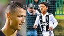 СЫН Криштиану Роналду НОВАЯ ЛЕГЕНДА СКИЛЛЫ, ФИНТЫ, ГОЛЫ 2019 (Cristiano Ronaldo Jr.)