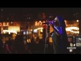 Видеоотчет с концерта Оксаны Ковалевской КРАСКИ в казино SOBRANIE