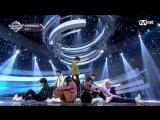[Выступление] 180920 GOT7 - Lullaby @ Mnet <M!COUNTDOWN>