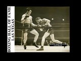 Henry Armstrong Beats Ceferino Garcia November 25, 1938 Welterweight Crown