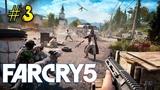 Far Cry 5 на ПК - ВЗЛОМ СЕЙФОВ И ДРУГ ЛЮК! - ПРОХОЖДЕНИЕ ОТ ШИМОРО #3