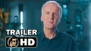 JAMES CAMERON'S STORY OF SCIENCE FICTION Official Teaser Trailer (HD) AMC Series
