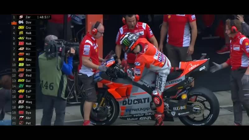 Motegi MotoGP Injury forces Jorge Lorenzo to withdraw from Japanese Grand Prix JapaneseGP