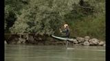 Foil River Surfing with Alex Schwab