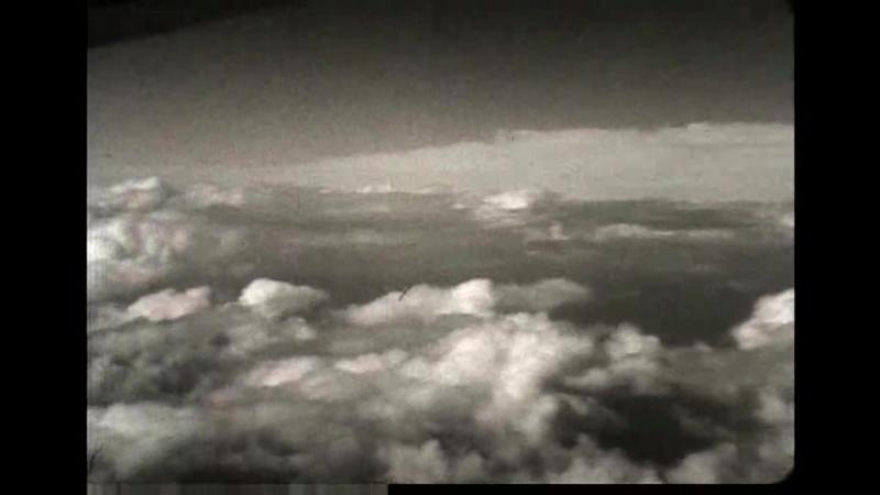 1983 Project Cirrus Hurricane