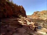 Malcolm Douglas - Kayaks In The Kimberley 1991