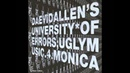 Allen Daevid Ugly music for monica University of errors 2003 If You Die