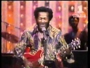 Chuck Berry - Maybelline on the Midnight Special 1973