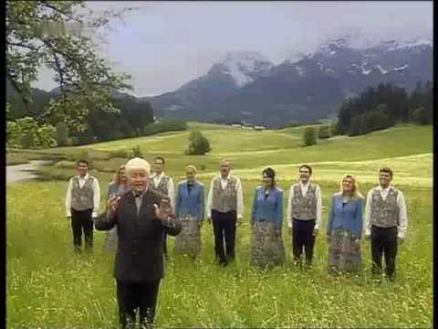 Gotthilf Fischer Chor Kein schöner Land 2003