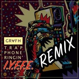 Grafh альбом Trap Phone Ringin (IYFFE Remix)