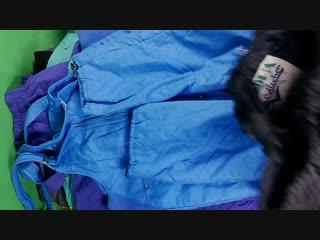 Лыжные штаны №1 Голландия (620 рубкг, 18шт, 13,65)