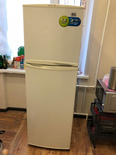 Холодильник LG gr 292-sq