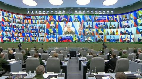 Вести.Ru: Шойгу: комплекс Авангард примут на вооружение в 2019 году