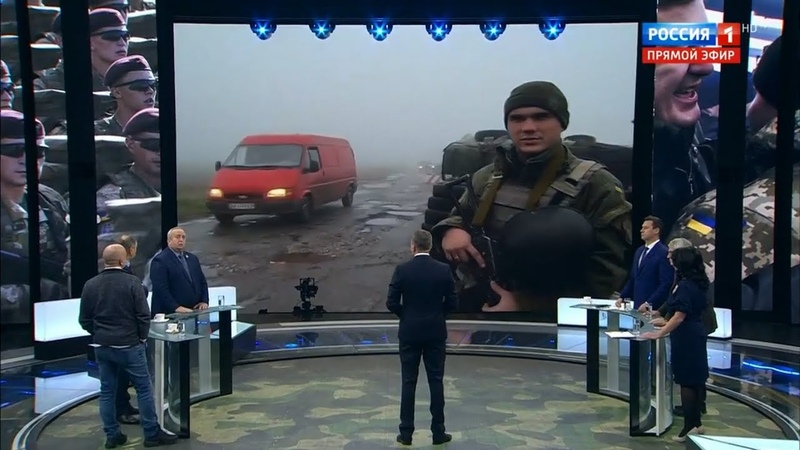 К чему привело военное положение на Украине