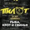16/10 | Пилот | Омск / Пушкин