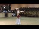Anna Moiseeva Международный конкурс восточного танца Dance Fest