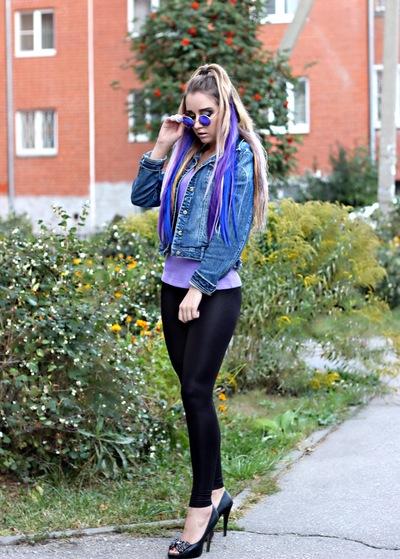 Мария Романенкова