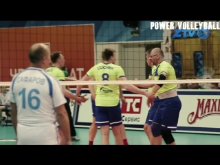 COACHES PLAY VOLLEYBALL ! Funny Volleyball Videos (HD)