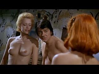 Sylvia kristel, myriam mézières nude - un linceul na pas de poches (1974) hd 720p watch online