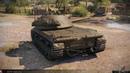 World of Tanks - 45TP Habicha Польский Тяж с Фугасницей