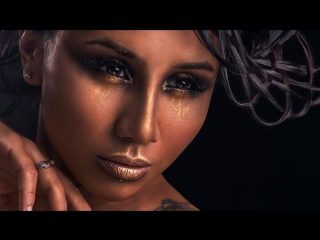 High Fashion Make-up & Hairstyling ( Сексуальная, Приват Ню, Private Модель, Nude 18+ )