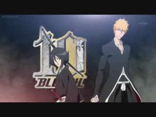 Bleach (TV) Ending 28 | Блич (ТВ) Эндинг 28