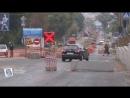 Курск встречает День города с перекопанной улицей и незавершенным благоустройством парков