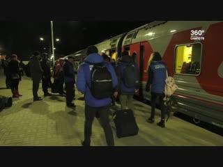 Команда из Карелии примет участие в IV Национальном чемпионате «Абилимпикс»