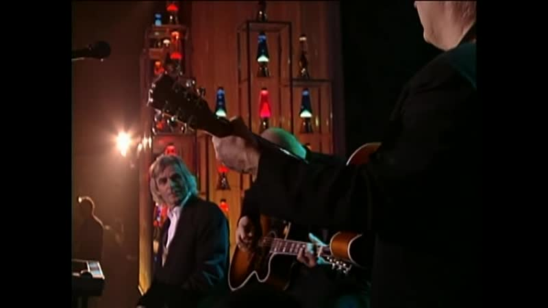 PINK FLOYD - Wish You Were Here (Featuring Billy Corgan) (1996-01-17 - Waldorf Astoria Hotel, New York City, NY, USA)