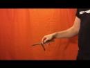 Balisong Tricks - (Jester) - Intermediate 16.4