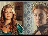 Почему в сериале Великолепный век роль Хюррем исполняли разные актрисы