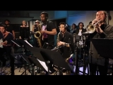 Honey By - The Brandon Brown Collective feat. KiKi Kyte