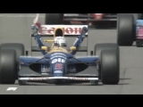 Hands in the air if its your birthday - - Have a great day, @nigelmansell .mp4