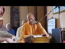 HH Bhaktivaybhava Swami | Kirtan | March 11. 2018