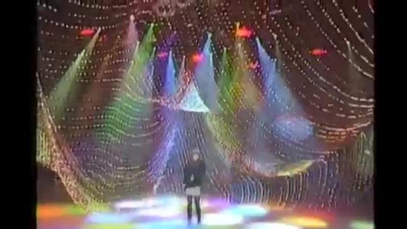 Tiffany - I Think Were Alone Now (1987 Japan)