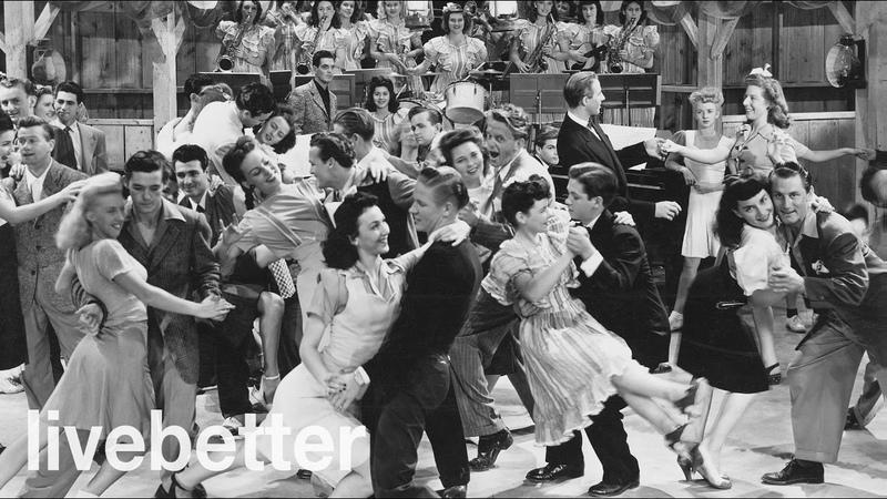 Древняя американская музыка для танцев   Музыка 20-х и 30-х годов Американская инструментальная