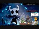 Hollow Knight 5. В поисках истинной концовки! Free DJ