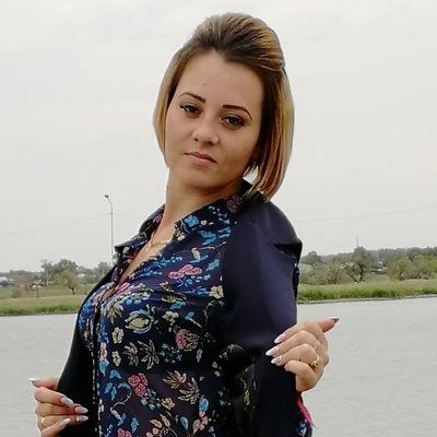 Наталья Горлова