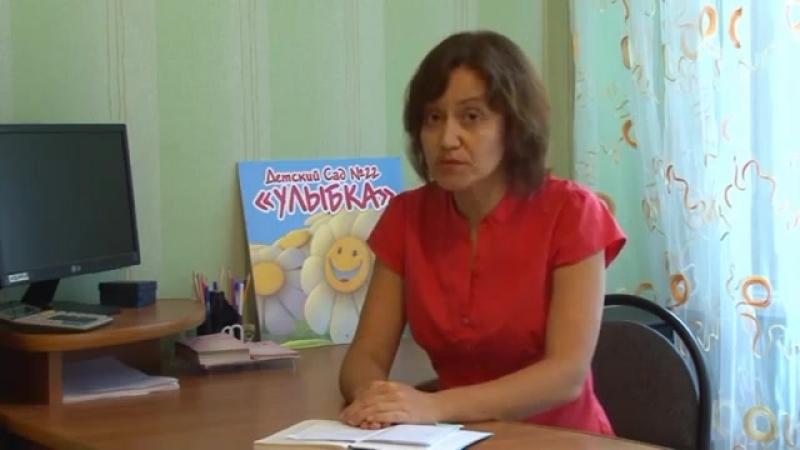 «Воспитание оn-line», специалист Консультационного центра Жукова Марина Юрьевна