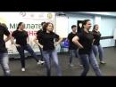 Танец вожатых МХ-2018 | Әйдаманнар биюе