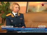 Елена Князева единственная в российской армии женщина в звании генерала