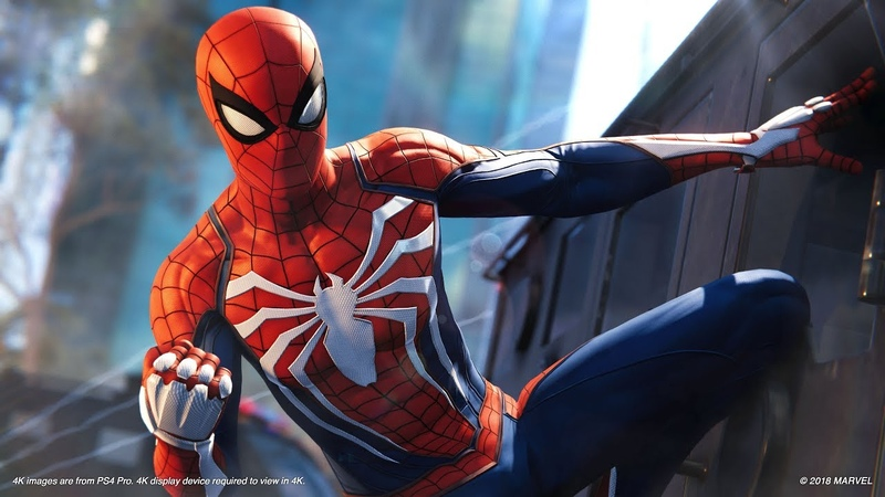 BioWare Makes Fun of Marvels Spider-Mans PuddleGate Controversy (Joke)